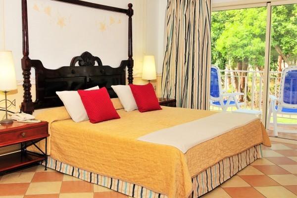 Playa Pesquero Superior Room