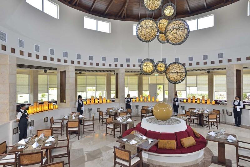 Paradisus Princesa del Mar Royal Service Gourmet Restaurant