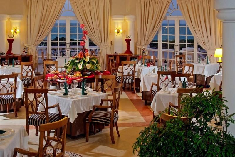 Paradisus Princesa del Mar Royal Service Hilltop Restaurant