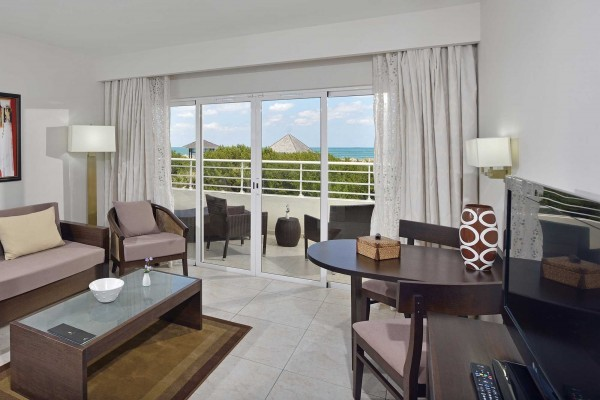 Paradisus Princesa del Mar Royal Service Junior Suite Ocean View