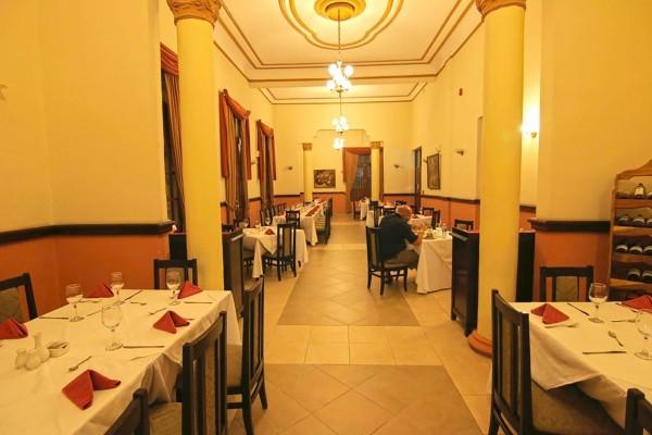 Royalton Bayamo Hotel Restaurant