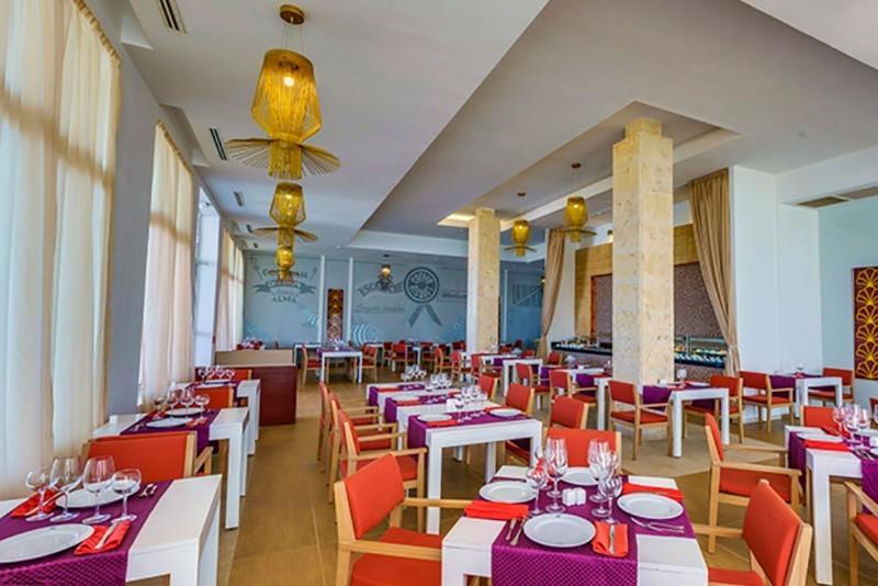 Royalton Cayo Santa Maria Main Restaurant