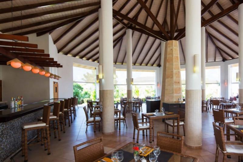 Royalton Cayo Santa Maria Sunset Restaurant