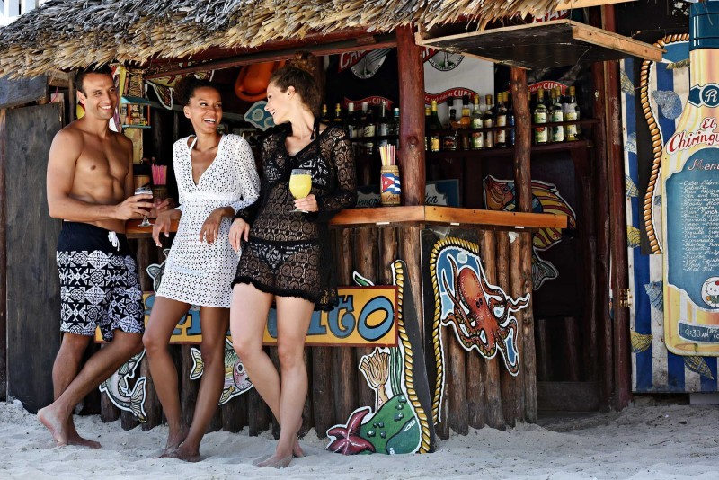 Royalton Hicacos Varadero Beach Bar