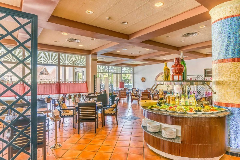 Royalton Hicacos Varadero Italian Restaurant