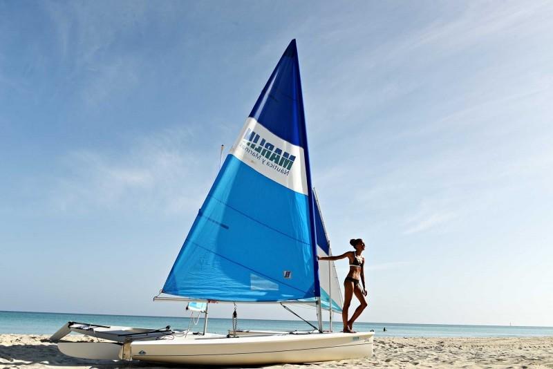 Royalton Hicacos Varadero Sailing