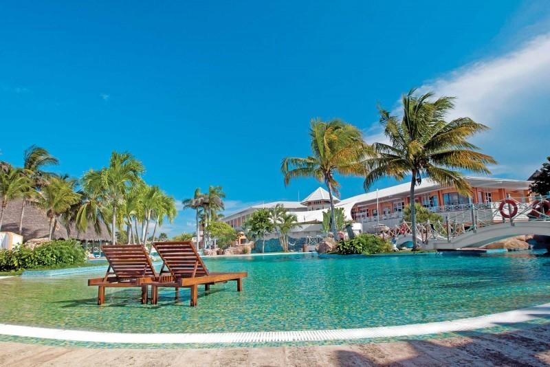 Royalton Hicacos Varadero Swimming Pool