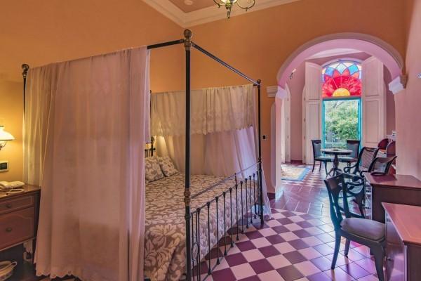 Santa Isabel Suite