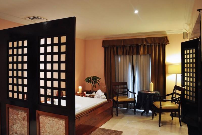 Saratoga Hotel Havana Hotel Spa