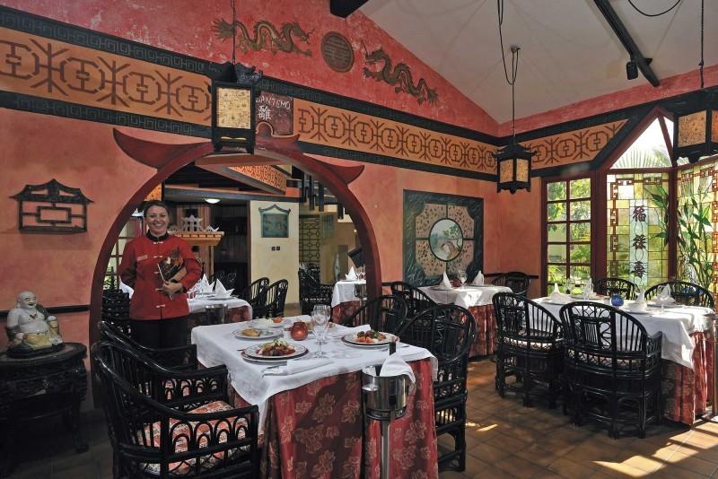 Sol Palmeras Chinese Restaurant