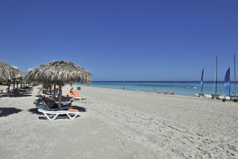 Sol Palmeras Hotel Beach