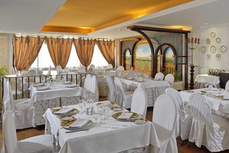 Sol Palmeras Italian Restaurant