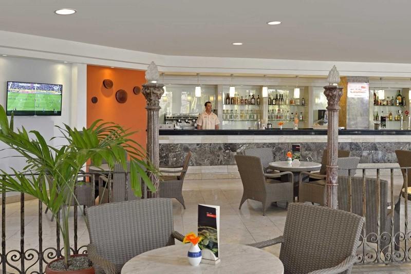 Sol Palmeras Lobby Bar