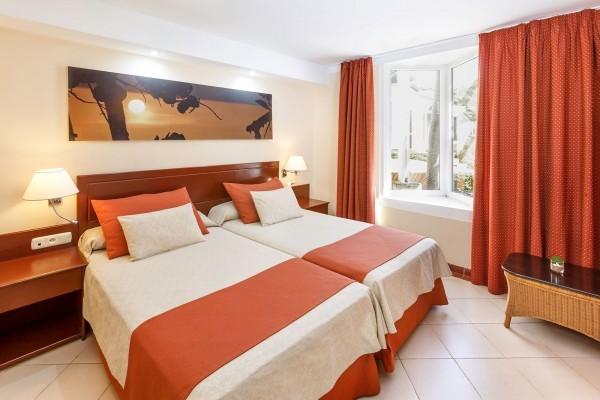 Sol Palmeras One Bedroom Bungalow