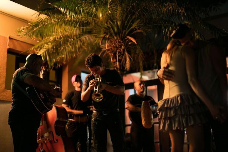 Starfish Cuatro Palmas Evening Entertainment