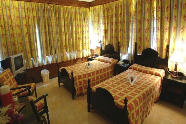 Villa Maguana Bedroom