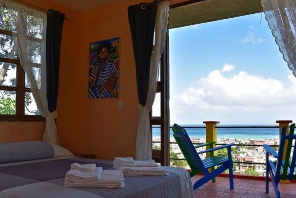 Caca Villa Paradiso Idyllic Views