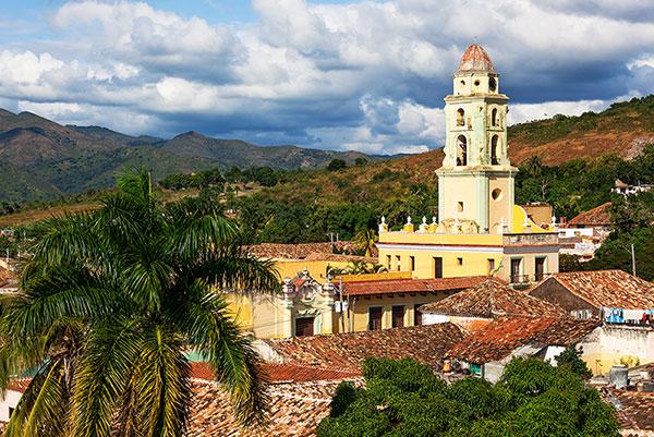 A Taste of Colonial Cuba